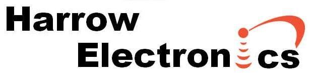 Harrow Electronics