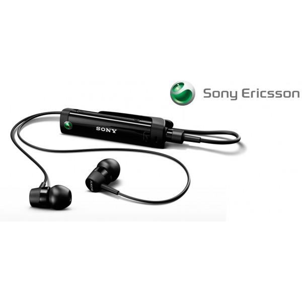 Sony Ericsson MW600 Stereo Bluetooth Headset with FM Radio - Harrow ...