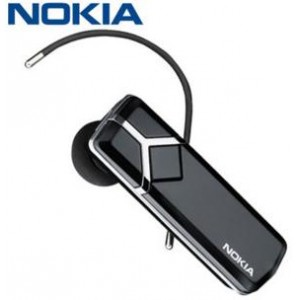 Nokia BH-703 Bluetooth Headset