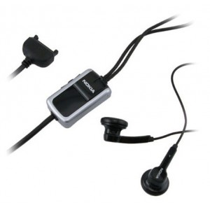 Nokia HS-23 Stereo Wired Headset