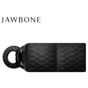 "Jawbone 'ICON HD' JGB03BW-HD ""The Thinker"" Bluetooth Headset"