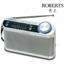 Roberts R9993 - 3 Band FM/MW/LW Battery/Mains Powered Radio